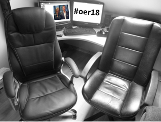 image for OER18 Co-Chair invite
